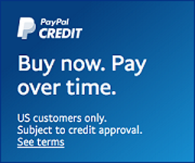Paypal credit apply here